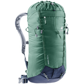 deuter Guide Lite 24 Backpack, seagreen/navy